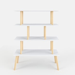 Sharpe Bookcase By Mikado Living