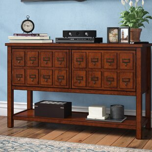 Bates 50 TV Stand by Three Posts