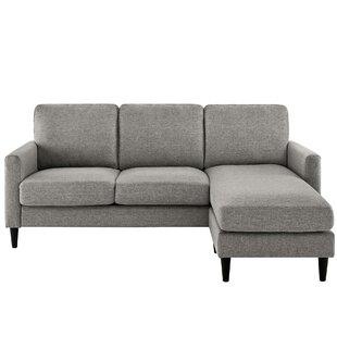 Super Cazenovia Reversible Sectional Bralicious Painted Fabric Chair Ideas Braliciousco