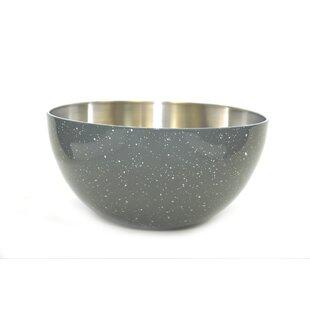 Granite Design Stainless Steel Mixing Bowl