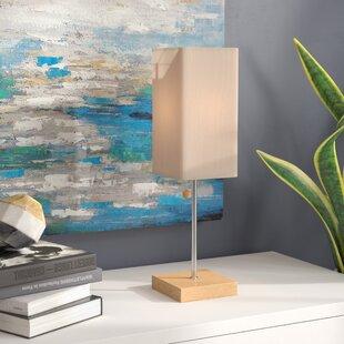 Budget Darius 19 Table Lamp By Mercury Row