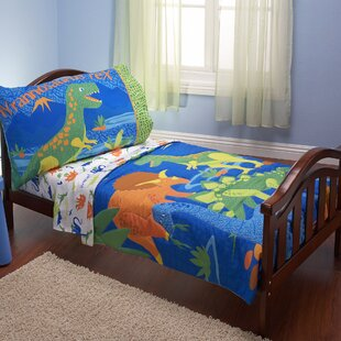 Dinosaur Bedding Full Size Wayfair