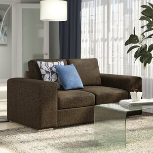 Cater 3 Seater Sofa By Mercury Row