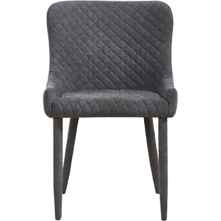 Leclaire Upholstered Dining Chair