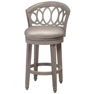 Carlsbad 30 Swivel Bar Stool World Menagerie