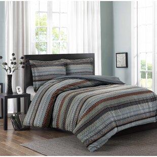Millwood Pines Thornell Comforter Set