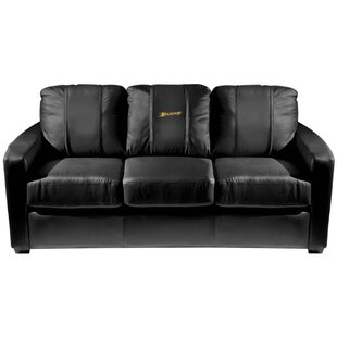 Dreamseat Silver Sofa