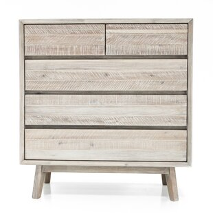 Britton 5 Drawer Chest