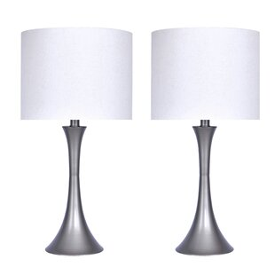Witte 24 Table Lamp (Set of 2)