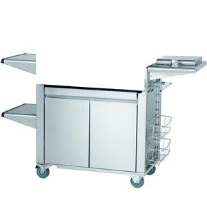 Signature Plus Cabinet Pedestal Trolley