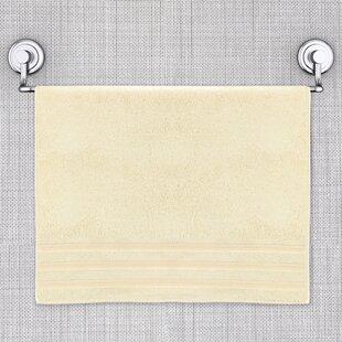 Leeann Premium 100% Turkish Cotton Bath Towel (Set of 4)