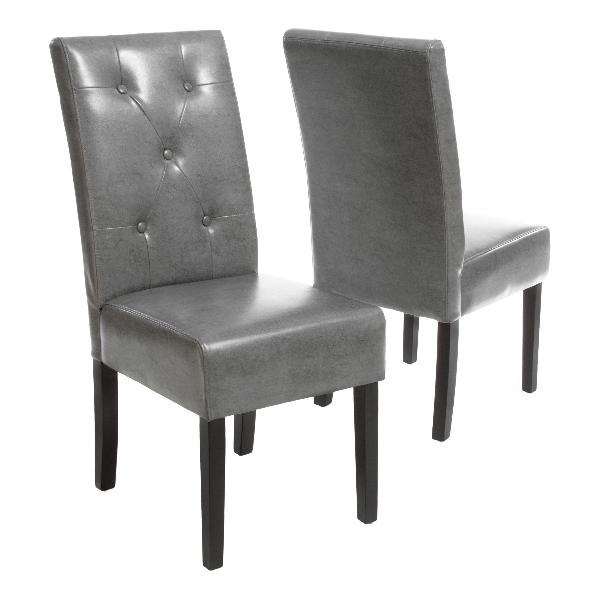 accent chairs for dining room clarity photographs | Latitude Run Corinne Upholstered Dining Chair & Reviews ...