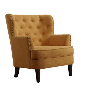 Yellow Accent Chairs