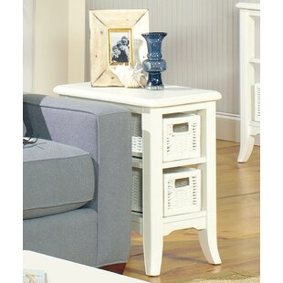 Compare Kentmere Chairside Side Table ByBreakwater Bay