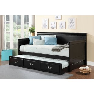 Knaack Sturdy Wooden Twin Daybed