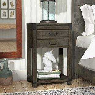 Birch Lane™ Heritage Calila 2 Drawer Ni..