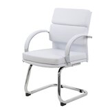 Modern & Contemporary Modern Office Guest Chair | AllModern