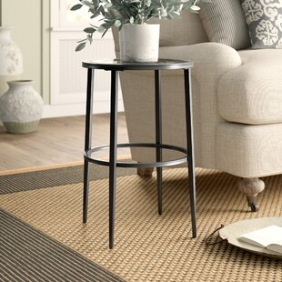 Harlow End Table by Birch ..