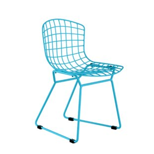 Inexpensive Charlize Baby Wire Kids Chair ByZoomie Kids