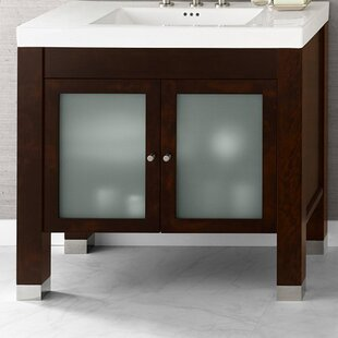 Devon 36 Single Bathroom Vanity Base by Ronbow