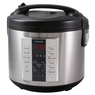 5 Qt. Multi Cooker
