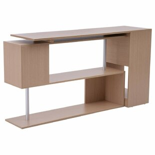 Bertram L-Shaped Desk