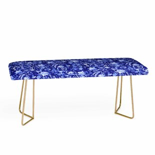 Jacqueline Upholstered Bench by East Urba..
