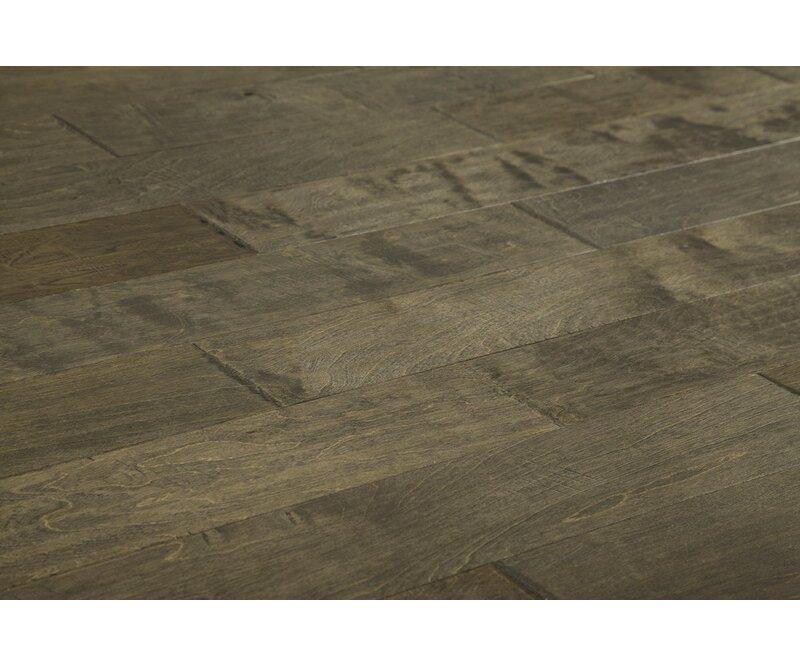 Myfuncorp Myth Engineered Birch Hardwood Flooring In Monroe Wayfair - Monroe discount flooring
