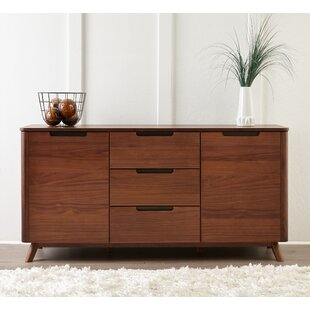 Clayborn 3 Section Sideboard Corrigan Studio