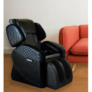 Shiatsu Luxurious Electric Reclining Adjustable Width Heated Full Body Massage Chair By Ootori Massage Chairs