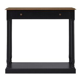 Kensington Console Table By Rosalind Wheeler