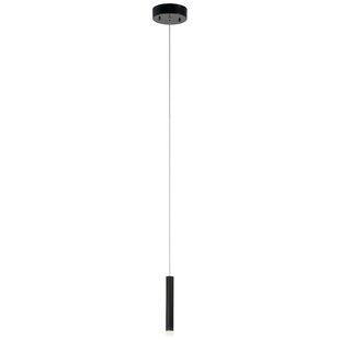 Soho 1-Light LED Cylinder Pendant by ?lan Lighting