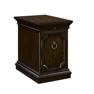 New Charleston End Table by Broyhill?