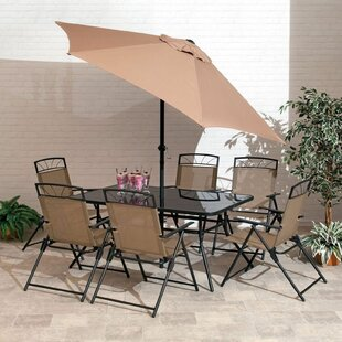Places to buy  Kroll 8 Piece Dining Set Great deals