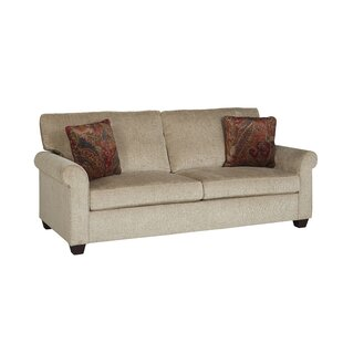 Glastonbury Sofa by Red Barrel Studio Purchase
