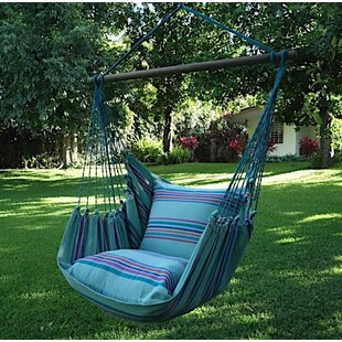 Jarrod Hanging Chair by Lynton Garden