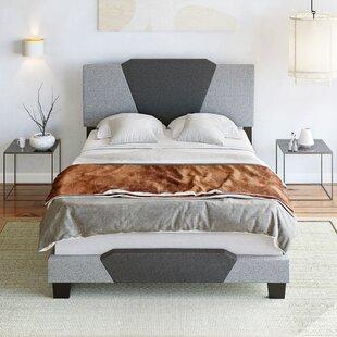 Curryville Upholstered Standard Bed