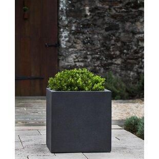 17 Stories Hsu Fiberglass Planter Box
