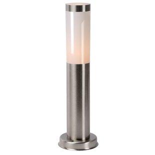 Kibo 1-Light Bollard Light By Lucide