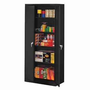 Rebrilliant Helena 2 Door Storage Cabinet