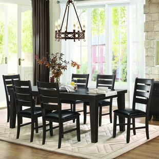 Agustin Extendable Dining Table by Latitude Run Today Only Sale