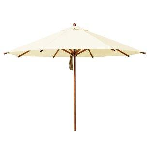 Levante 10' Market Umbrella by Bambrella
