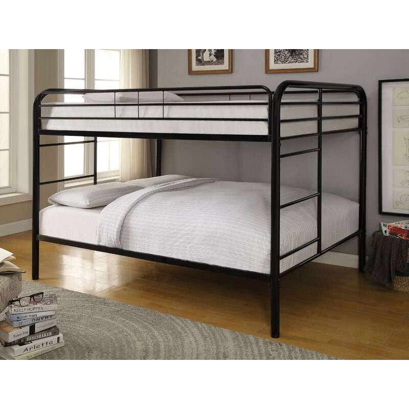 Alsup Bed