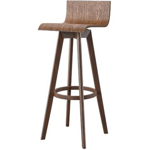 Dery 29 Swivel Bar Stool (Set of 2)