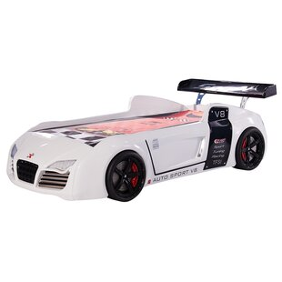 Looking for Turbo Auto Sport V8 Race Car Bed by SIA Modern Design Reviews (2019) & Buyer's Guide
