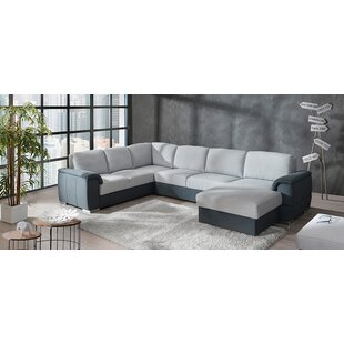 Hounsfield Sleeper Sectional