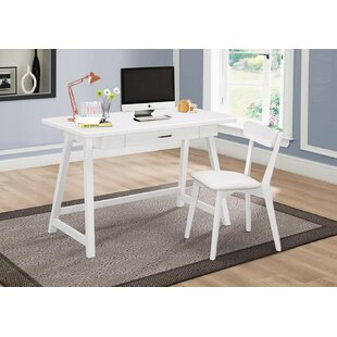 Shawnna Desk Chair Set