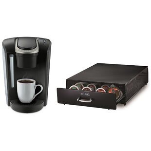 K80 K-Select™ Brewer Coffee Maker with Storage Drawer