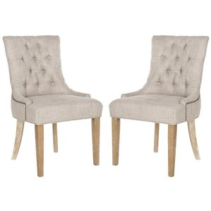 Safavieh Dining Chairs You\'ll Love   Wayfair