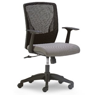 Score Mid-Back Mesh Desk Chair ByOCISitwell